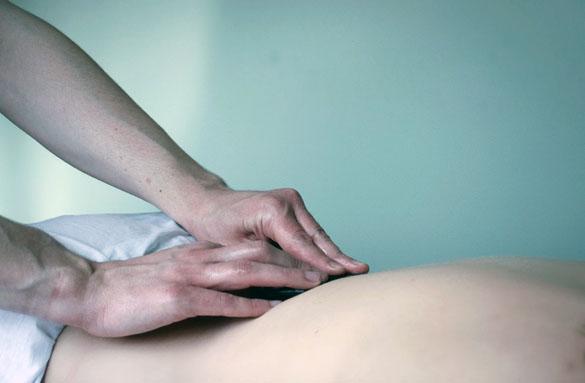 office massage in bristol